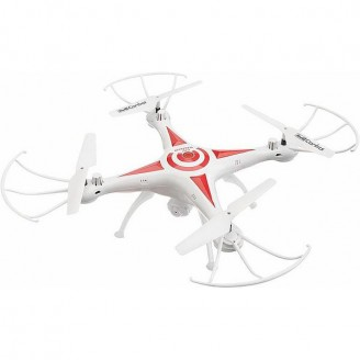 Revell Quadrocopter GO! VIDEO 480P