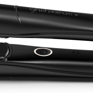 GHD Platinum+ Styler Black