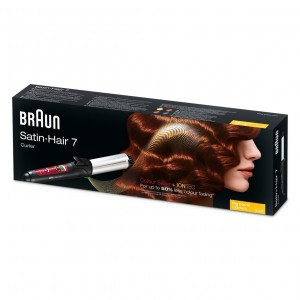 Braun Satin Hair 7 Colour Curler CU750
