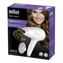 Braun Satin Hair 3 HD385