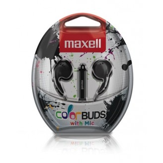 Слушалки MAXELL Color Buds