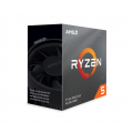 AMD Ryzen 5 3600XT 6-Core 4.5Ghz BOX