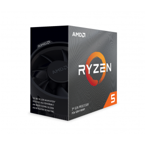 AMD Ryzen 5 3600X 6-Core 4.4Ghz BOX