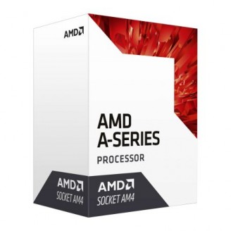 AMD A6-9500 AM4 3.5Ghz BOX