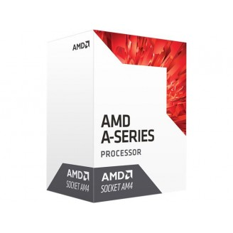AMD A8-9600 AM4 3.1Ghz BOX