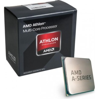 AMD Athlon X4 950 AM4 3.5Ghz BOX