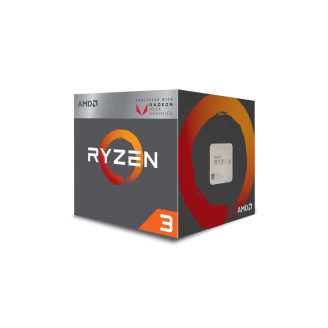 AMD Ryzen 3 2200G 4-Core 3.5Ghz Box