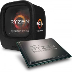AMD Ryzen Threadripper 1900X WOF