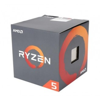 AMD Ryzen 5 1400 4-Core 3.2Ghz Box
