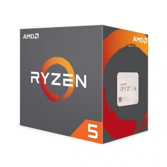 AMD Ryzen 5 1600X 3.6Ghz