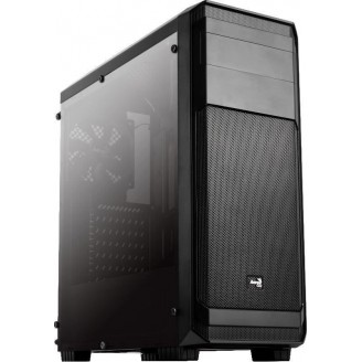 Aerocool Aero-300 FAW Edition, Middle Tower
