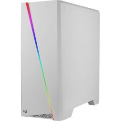 Aerocool Cylon White, Middle Tower