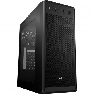 Aerocool SI-5100 Window, Middle Tower