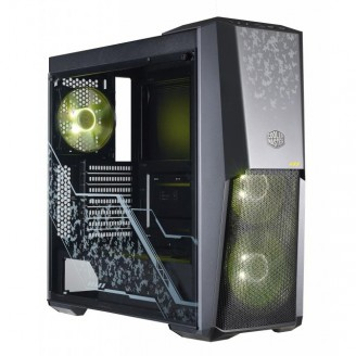 Cooler Master MasterBox MB500 RGB TUF Edition, Middle Tower
