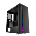 Xigmatek Apollo RGB, Middle Tower