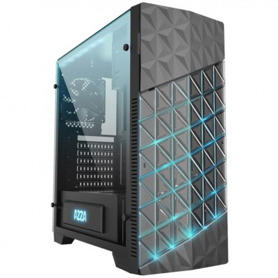 AZZA Onyx 260X Middle Tower Window