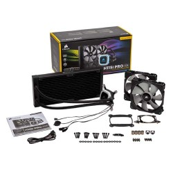 Corsair Cooling Hydro Series H115i Pro