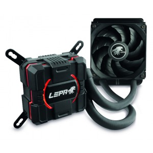 LEPA Aquachanger 120 Liquid Cooler