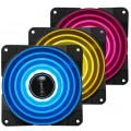 Jonsbo FR-531 RGB LED 3er-Pack