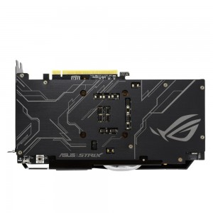 ASUS GeForce GTX 1650 SUPER Rog Strix Gaming OC 4GB