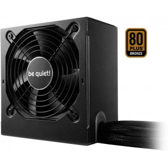 Be Quiet System Power 9 400W 80 Bronze
