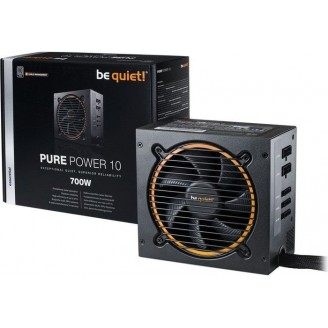 Be Quiet Pure Power 10 700W CM 80 Silver