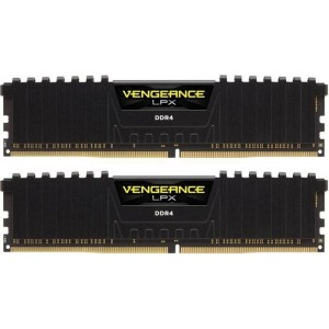32GB DDR4 Corsair Vengeance 3200Mhz Kit