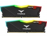 16GB DDR4 Team Group Delta RGB 2666Mhz Kit