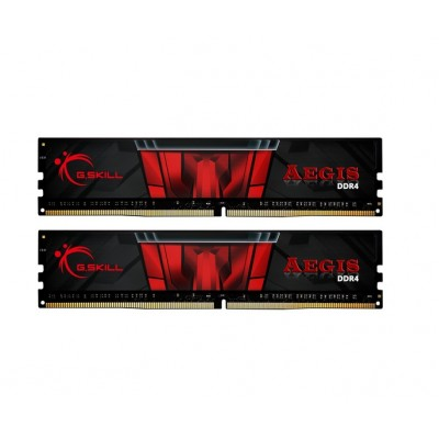 16GB DDR4 G.Skill AEGIS 2666Mhz Kit