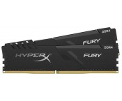 16GB DDR4 Kingston HyperX Fury 2666Mhz Kit