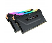 32GB DDR4 Corsair Vengeance RGB Pro 3200Mhz Kit