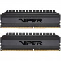 64GB DDR4 Patriot Viper 4 Blackout 3600Mhz Kit
