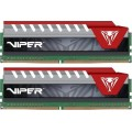 8GB DDR4 Patriot Viper 2800Mhz Kit