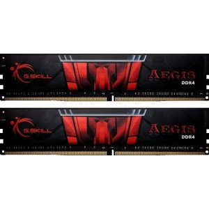 16GB DDR4 G.Skill AEGIS 3000Mhz Kit