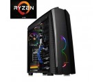 Gaming AMD Ryzen 5 2600X 16GB RAM RX 5600 XT 8GB 1TB SSD 240GB