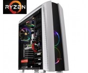 Gaming AMD Ryzen 5 1600 16GB RAM GTX1060 6GB 2TB