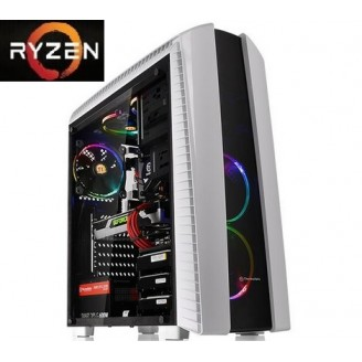 Gaming AMD Ryzen 5 1600 16GB RAM GTX1660 6GB 2TB