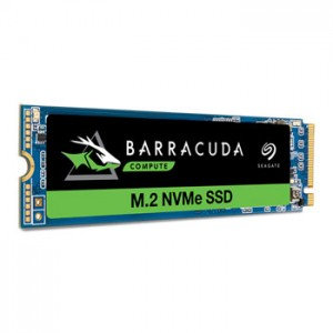 SSD Seagate BarraCuda 510 500GB M.2