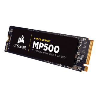 SSD Corsair Force MP500 480GB M.2