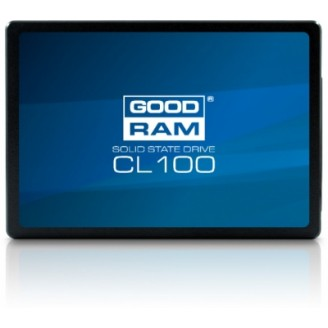 SSD Goodram CL100 120GB
