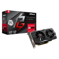 ASRock RX580 Phantom Gaming 8G OC