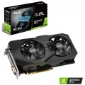 Asus GeForce GTX 1660 SUPER Dual EVO OC 6GB