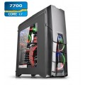 Gaming Pro Intel I7-7700 16GB RAM GTX1060 6GB 1TB
