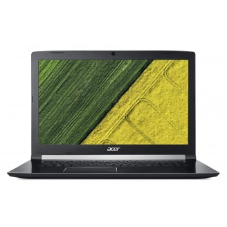"Acer Aspire 7 15.6"" i7-7700HQ 8GB 1TB"