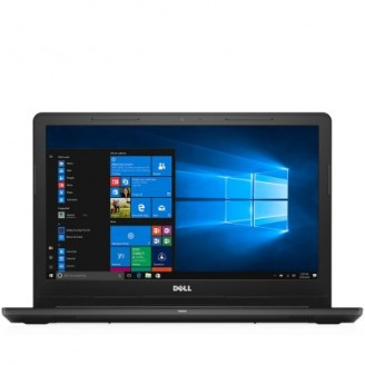 "Dell Inspiron 15 3567 15.6"" i3-6006U 4GB 1TB"