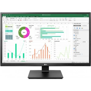 "LG 24BN550Y-B 23.8"" LED IPS Panel"