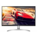 "LG 27UL500-W 27"" UHD 4K HDR LED IPS Panel Anti-Glare"
