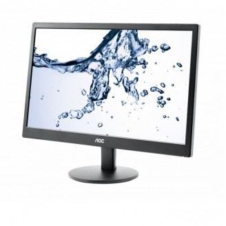 "AOC E970SWN 18.5"" LED HD"