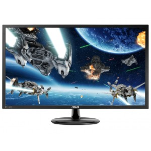 "ASUS VP28UQG 28"" LED Ultra HD/4K"