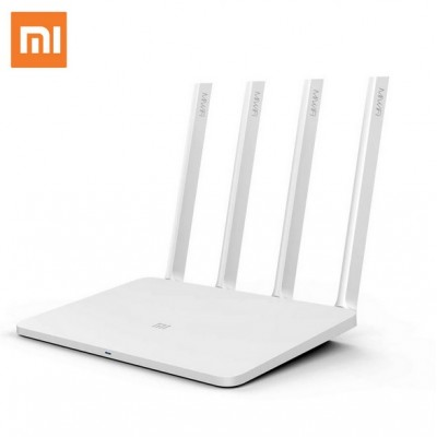 Xiaomi WIFI 3 AC1200 Dual band